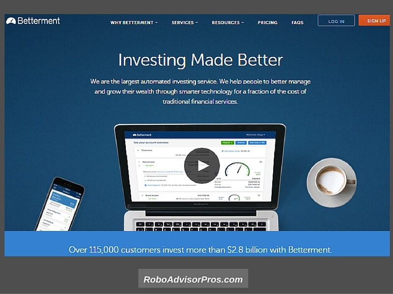 Betterment-Investing Made Better-Should I sign up for Betterment?