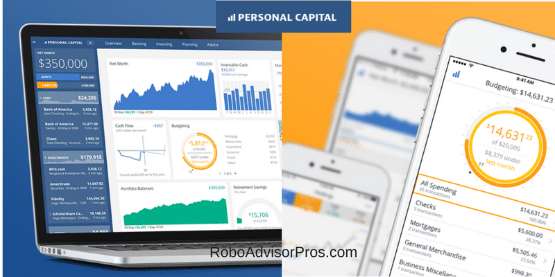 free financial tracking
