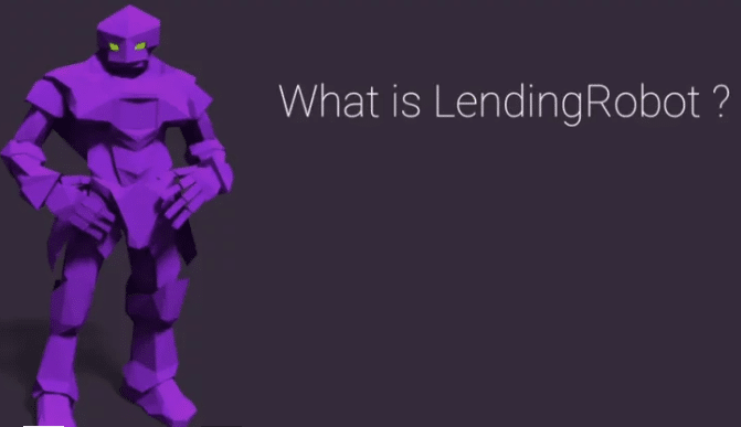 Lending Robot - robo-advisor for peer to peer lending