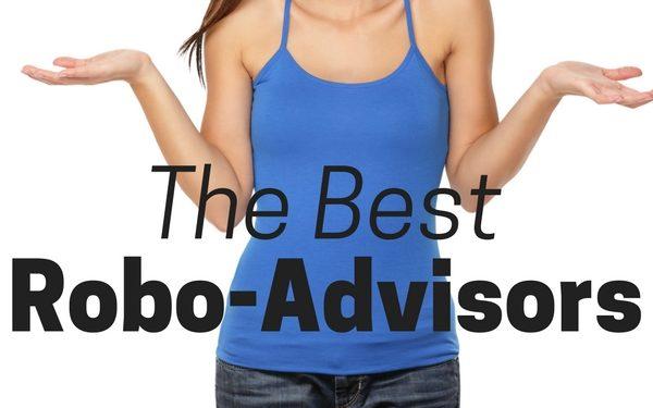 Best robo-advisors for women.