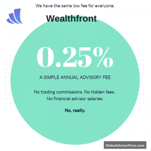 Is Wealthfront worth it? Wealthfront review- low fees - top features