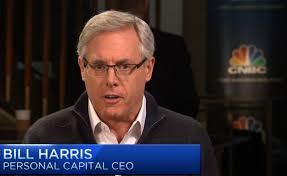 Bill Harris - founder Personal Capital
