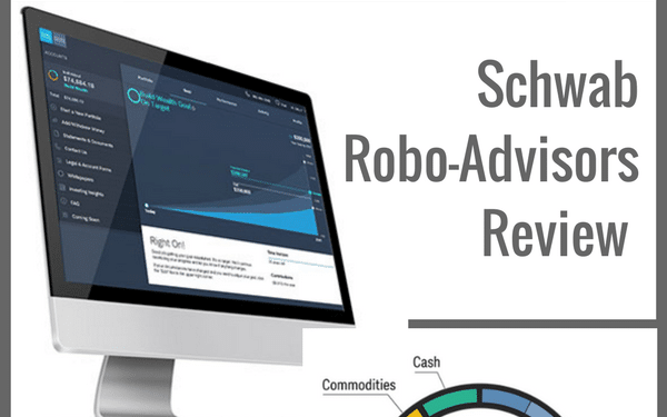 Schwab Intelligent Portfolios and Schwab Intelligent Advisory Reviews-Pros & Cons