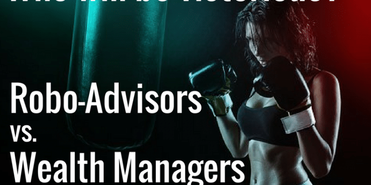 Robo-advisors and the future of the wealth management industry