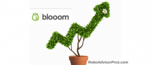 Blooom robo-advisor review drills into pros,cons, + features of this 401k investment manager