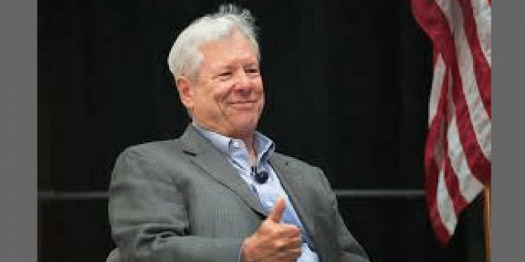 Richard Thaler, Nobel Prize winner, economist + robo-advisor influencer