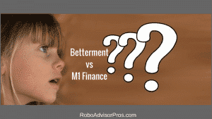 M1 Finance vs Betterment- Find out which robo-advisor is best for you.
