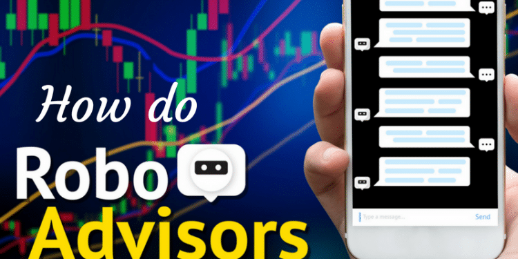 How do robo advisers work? What are robo adviser algorithms and features?