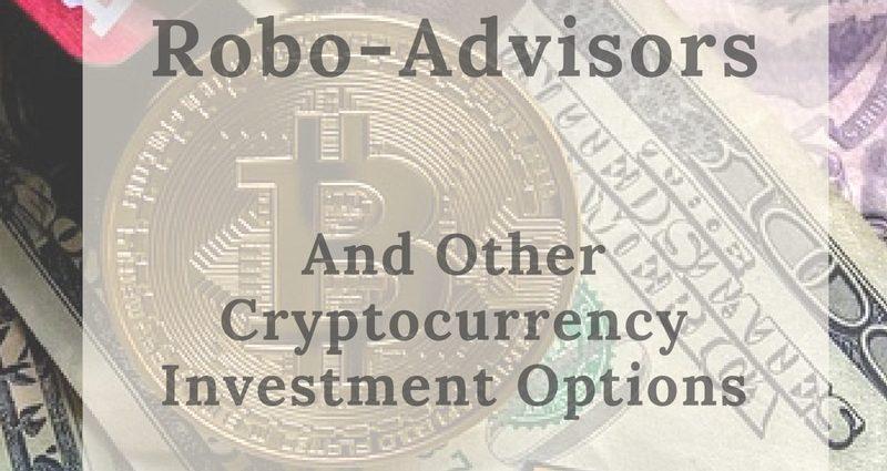 Bitcoin-robo-advisor