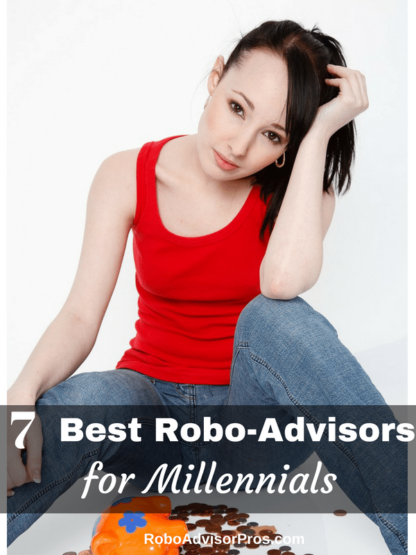 best-robo-advisors-for-millennial-investors