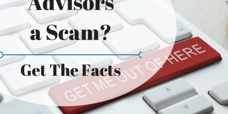 Are robo-advisors a scam?