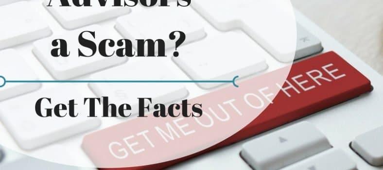 Are robo-advisors a scam?
