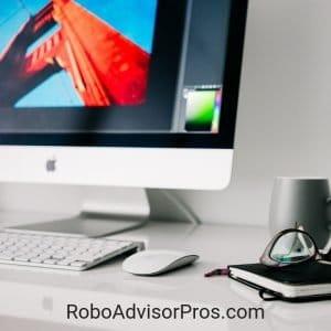 robo-advisor news September 2018