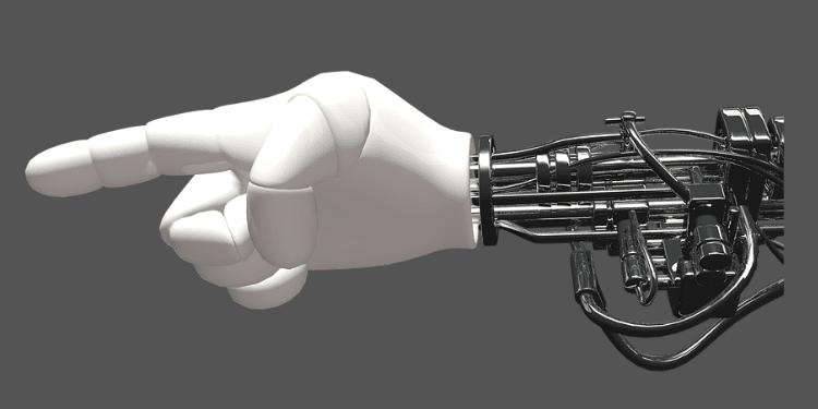 actively managed robo advisors