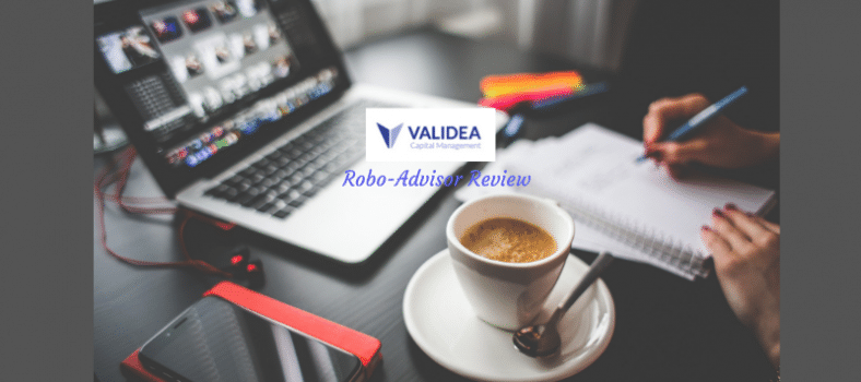 Validea Legends Robo-Advisor