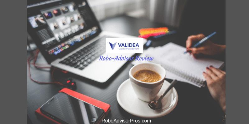 Validea Legends Robo-Advisor
