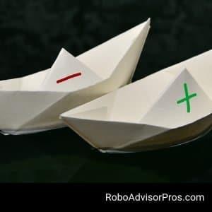 Which robo-advisors offer tax-loss harvesting?
