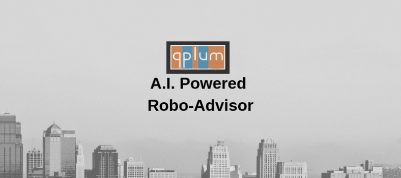 Qplum Review - IA powered robo-advisor
