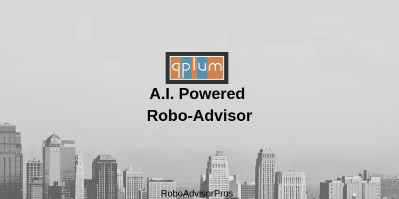 Qplum Review - IA powered robo-advisor