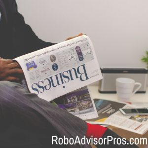Feb 2019 robo-advisor news