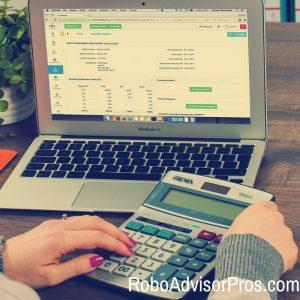 M1 Finance vs Vanguard Personal Advisor Services