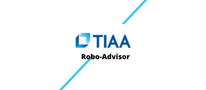 tiaa robo advisor logo