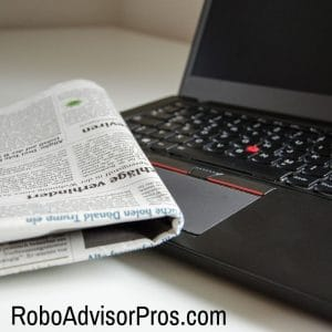 robo-advisors latest news