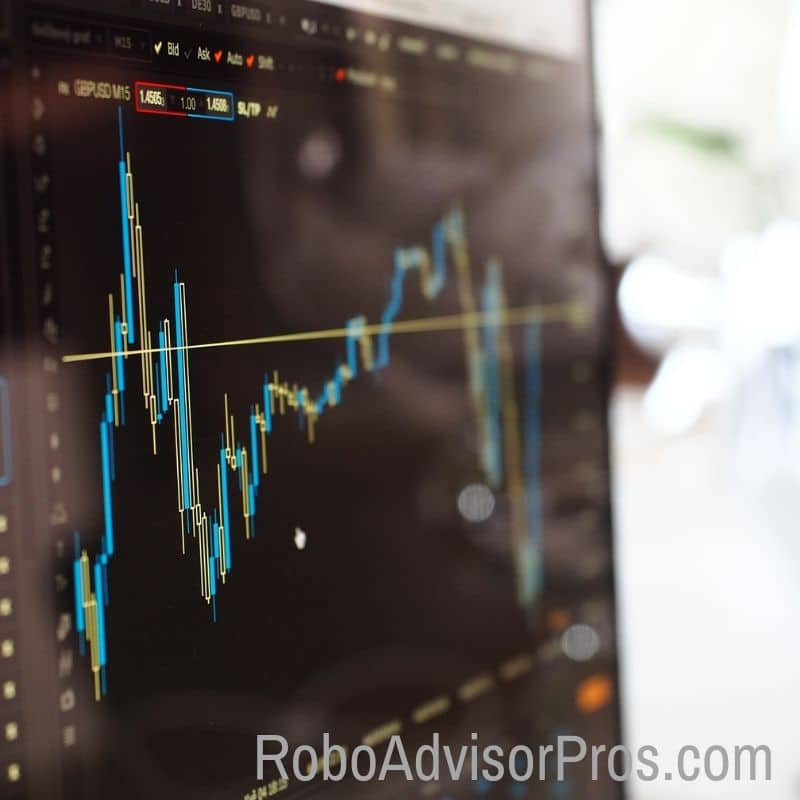 Betterment vs  TD Ameritrade Essential Portfolios Robo-advisor