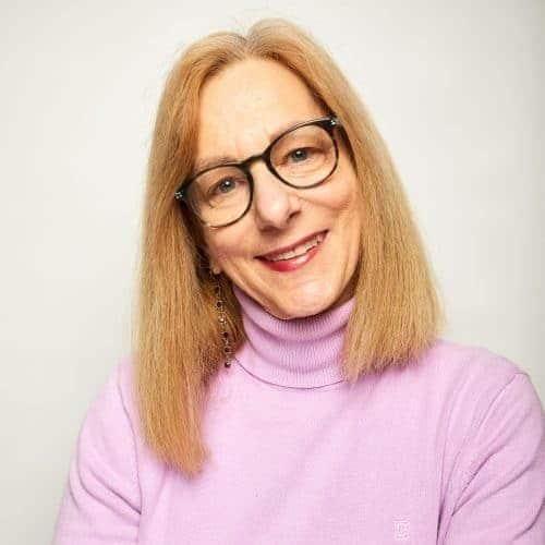 Barbara A. Friedberg, MBA, MS