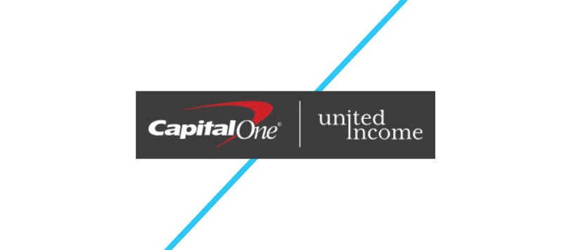 capital one united income logo
