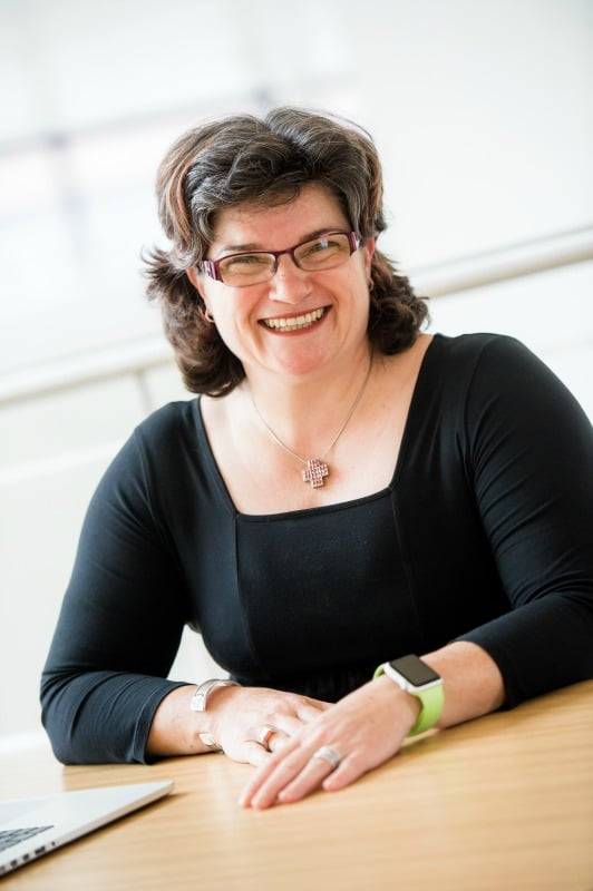 Maria Nedeva, PhD