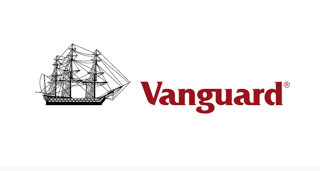 vanguard robo advisor review - logo
