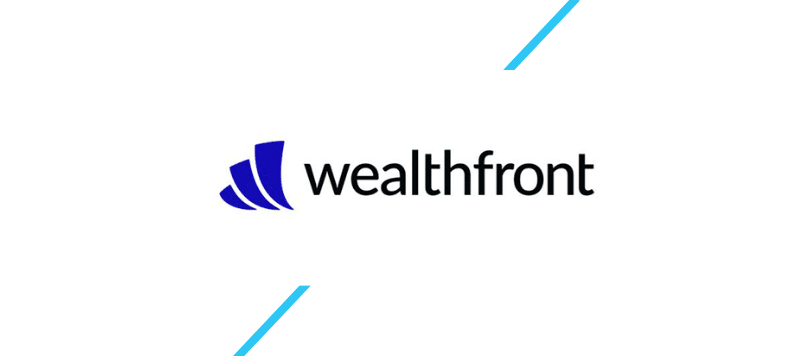 wealthfront review logo