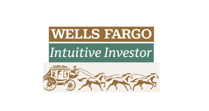 wells fargo intuitive investor review