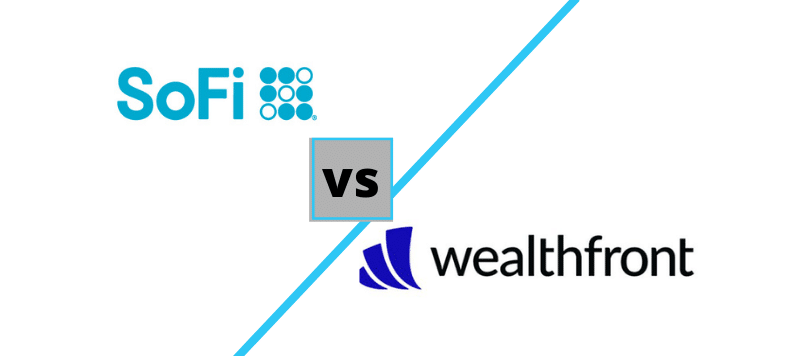 SoFi Invest vs Wealthfront