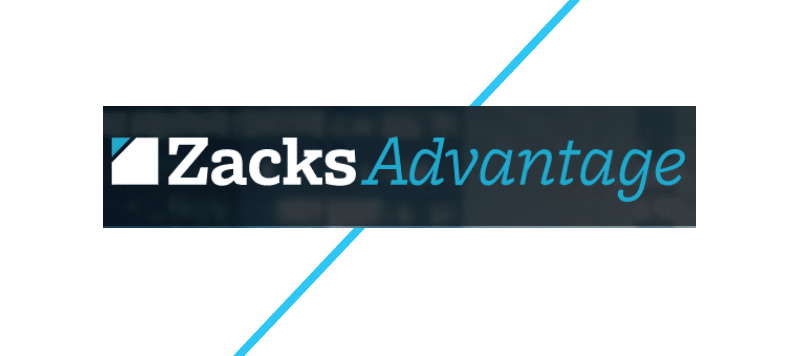 zacks advantage robo advisor logo