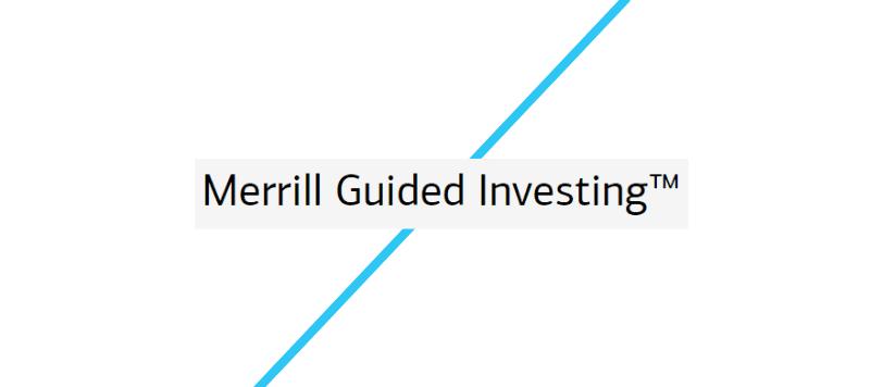 Merill Guided Investing logo