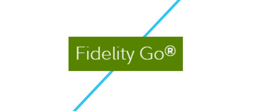 fidelity go robo advisor logo