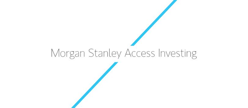 morgan stanley robo advisor logo