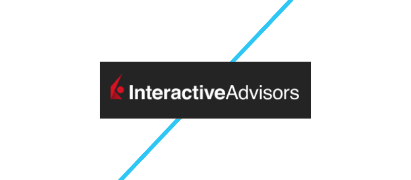 interactive advisors robo advisor review