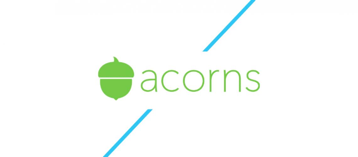 Acorns revew