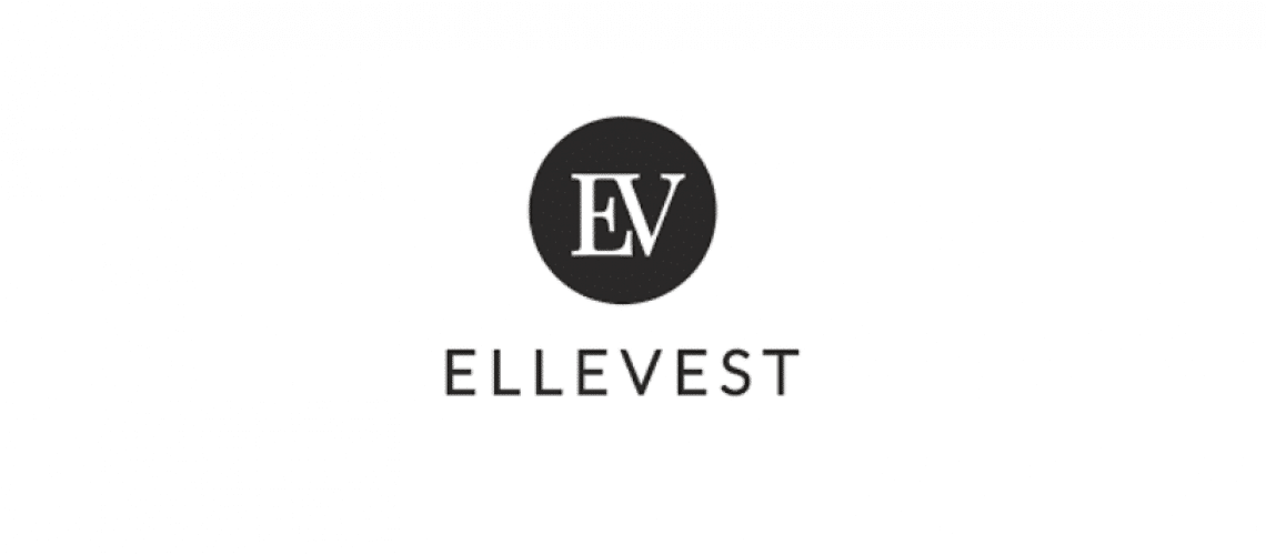 Ellevest Review logo
