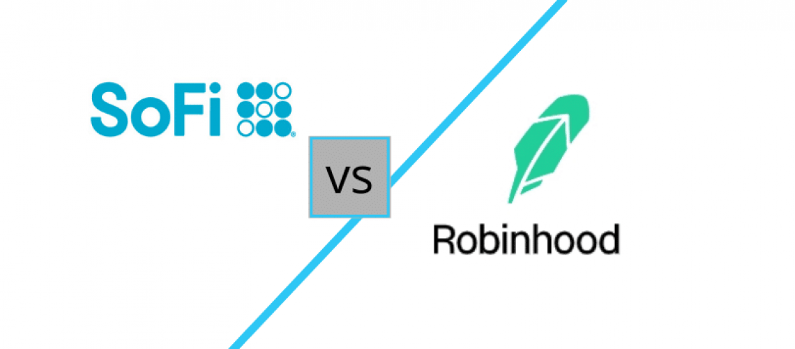 SoFi Invest vs Robinhood