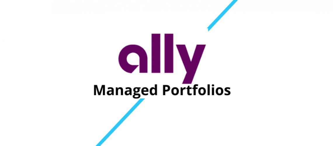 ally managed portfolios logo