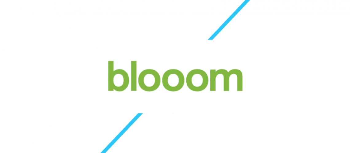 blooom robo advisor logo