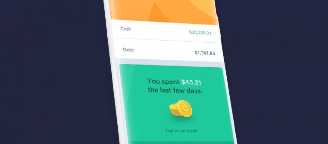 clarity money review app