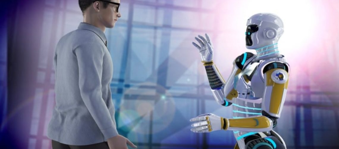 robo vs human financial advisor