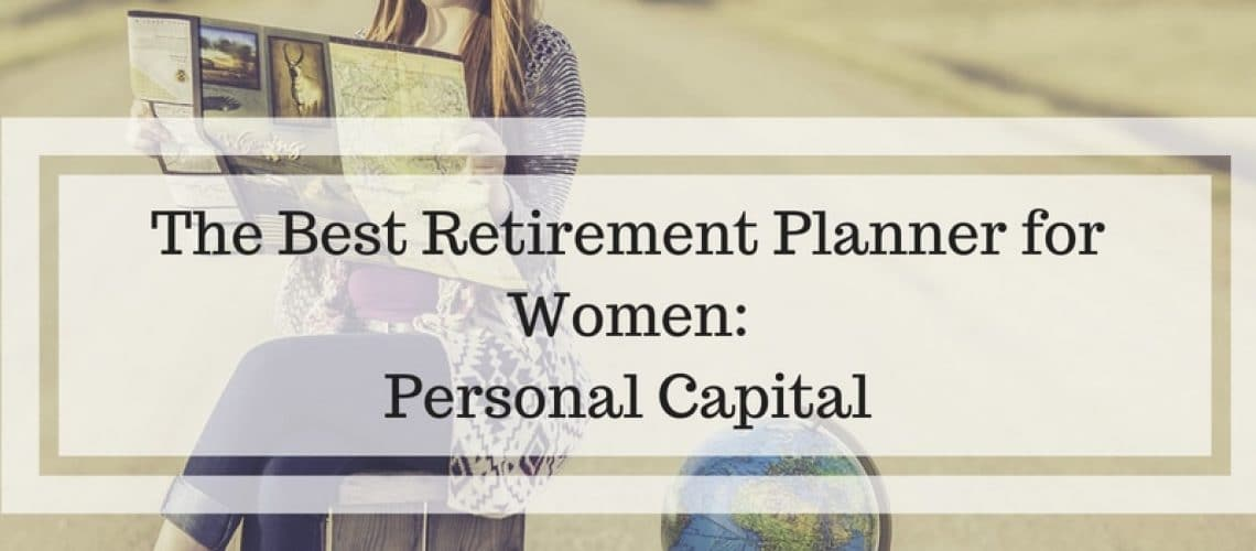 the best retirement planner for women