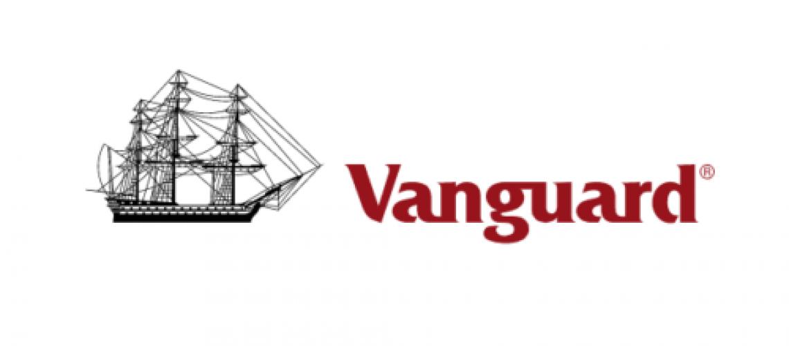 vanguard robo advisor review - logo
